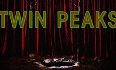 Twin Peaks - David Lynch's Festival of Disruption to Debut Virtual Reality TWIN PEAKS Experience