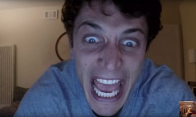 Unfriended Dark Web 2 - All The New Horror Rentals Available On VOD This Week