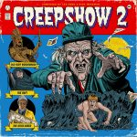 """Waxwork Records Creepshow 2 - Exclusive Interview with Renowned Horror Artist """"Ghoulish"""" Gary Pullin"""