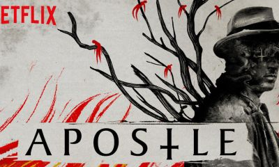 apostlebanner1200x627 - Go Behind-The-Scenes of Gareth Evans' APOSTLE With Sketches, Videos, and More