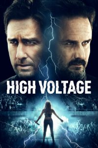 highvoltageposter 200x300 - Exclusive HIGH VOLTAGE Clip Offers One Electrifying Kiss