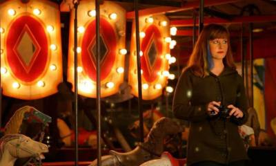stacilaynewilsonbanner - Dread Central's Own Staci Layne Wilson to Direct Slasher Film DEAD SLATE