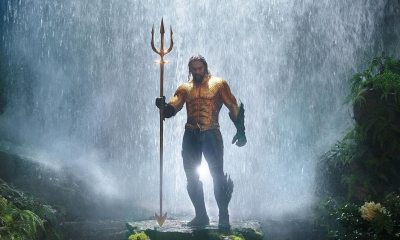 Aquaman 2018 1 - Critical Response to Early Screenings of AQUAMAN Are Damn Good