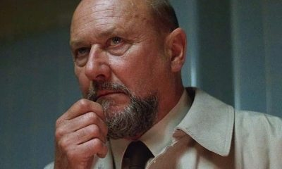 Donald Pleasence - Alternate Opening for HALLOWEEN 2018 Would Have Killed Off Iconic Character