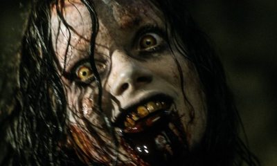 Evil Dead Mia - Remake or Sequel? Fede Alvarez Sets the Record Straight on 2013's EVIL DEAD