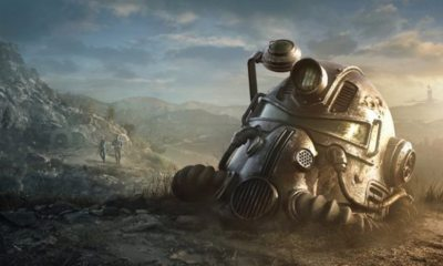 "Fallout 76 - The Master of Horror John Carpeter Weighs-In of FALLOUT 76, Calls It ""Hit & Miss"""