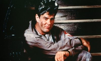 Ghostbusters Aykroyd - Should We Even Get Our Hopes Up for GHOSTBUSTERS 3?