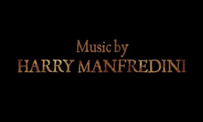 Harry Manfredini  - Original FRIDAY THE 13th Composer Scoring New Holiday-Themed Horror Movie HANUKKAH
