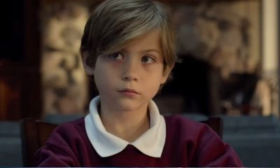 Jacob Tremblay Before I Wake - Jacob Tremblay Joins the Cast of THE SHINING Sequel DOCTOR SLEEP