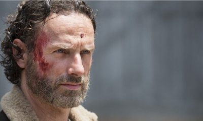 Rick Grimes 1 - Rumors of Rick Grimes Demise Have Been Greatly Exaggerated