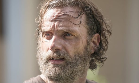 Rick Grimes 2 - Is it Okay for THE WALKING DEAD Fans to Admit They Don't Miss Rick Grimes?