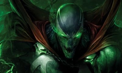 Spawn - SPAWN Reboot Will Be a Gritty Crime Thriller Focusing on Twitch?