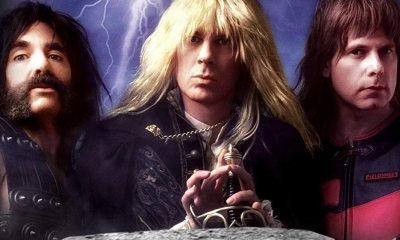 Spinal Tap - Fans of (Fake) Heavy Metal Icons Rejoice: SPINAL TAP is Reuniting for One Night Only