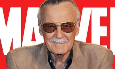 Stan Lee - Touching Video Tributes to Stan Lee