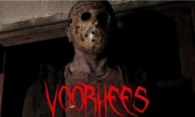 Voorhees - Trailer for FRIDAY THE 13th Fan Film VOORHEES Arriving This Spring