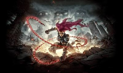 darksiders iii fury image 1 - Interview: Composer Cris Velasco Talks DARKSIDERS III