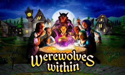 werewolves within ubisoft game 1 - WEREWOLVES WITHIN Film Adaptation Confirmed By Ubisoft
