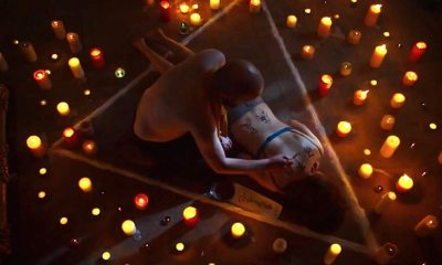 A Dark Song 2016 - Are These Really the Darkest Horror Movies Currently on Netflix?