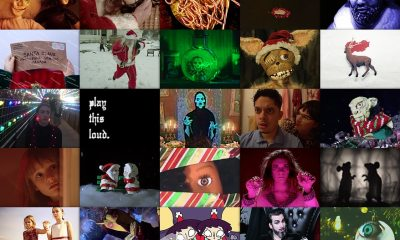 CCFFinal - Glass Eye Pix CREEPY CHRISTMAS FEST Roundup: Shorts 21-25