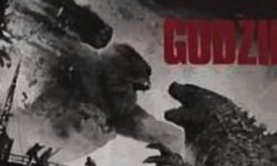 Godzilla vs Kong Concept Art - First Concept Art from GODZILLA VS KONG Leaked Online?