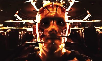 Hellraiser Origins Pinhead - (Video) Full Plot of Unmade HELLRAISER: ORIGINS Has Been Unearthed