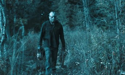 Jason Rising Banner - Friday the 13th Fan Film JASON RISING Looks Like a Return to the Franchise's Golden Era