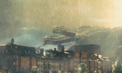 King Ghidorah 3 - Video Breaks Down Everything You Might Have Missed in Latest Trailer for GODZILLA: KING OF THE MONSTERS