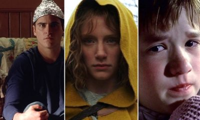 M Night Shyamalan Movies - Who Else Might Show Up in GLASS? Top 5 M. Night Shyamalan Characters We'd Like to See