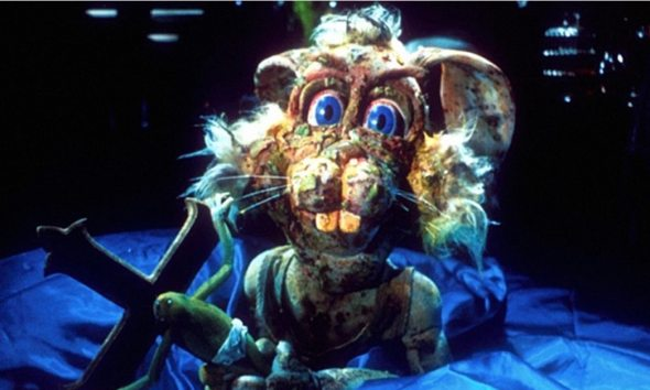 Meet the Feebles - Peter Jackson Restoring His Early Horror Movies for Stunning 4K Box Set