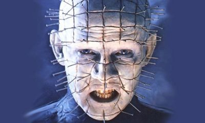 Pinhead - 2nd Unmade Clive Barker HELLRAISER Remake Script Discovered (Audiobook Style Video: Part 2)