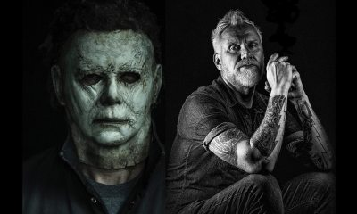 Chris Nelson Interview Banner - HALLOWEEN 2018 Makeup/FX Designer Christopher Nelson Tells Us What He's Most Proud Of