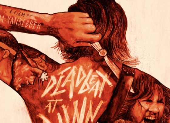 DeadbeatClip2 - DEADBEAT AT DAWN Blu-ray Review - Jim Van Bebber's Poetry of Blood