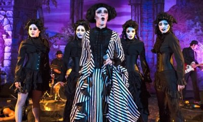 Edwardian Ball Banner - Here's Why San Francisco Bay Area Horror Fans Should Be Excited for THE EDWARDIAN BALL This Weekend