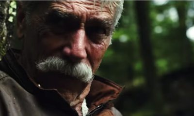 Sam Elliot - Check Out the Trailer for THE MAN WHO KILLED HITLER AND THEN THE BIGFOOT