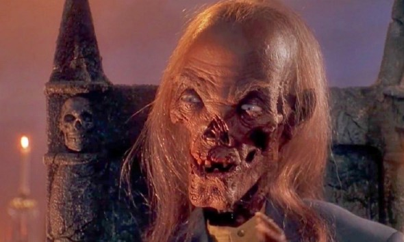 ck - Exhuming TALES FROM THE CRYPT: A Maniac, a Puppet, and Twins Walk Into A Bar...