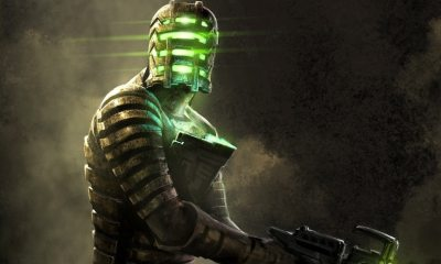 deadspacebanner1200x627 - DEAD SPACE Creator/Director Looks Back on the Survival Horror Masterpiece