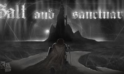 salt and sanctuary xbox one 1 - SALT AND SANCTUARY Finally Heading To Xbox One Next Month