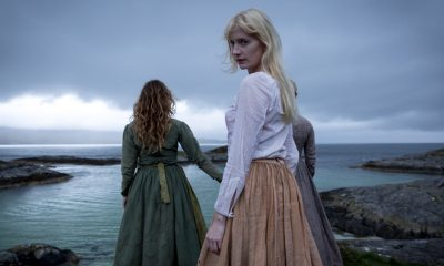 theislebanner - Exclusive THE ISLE Trailer Shipwrecks Into Victorian Horror