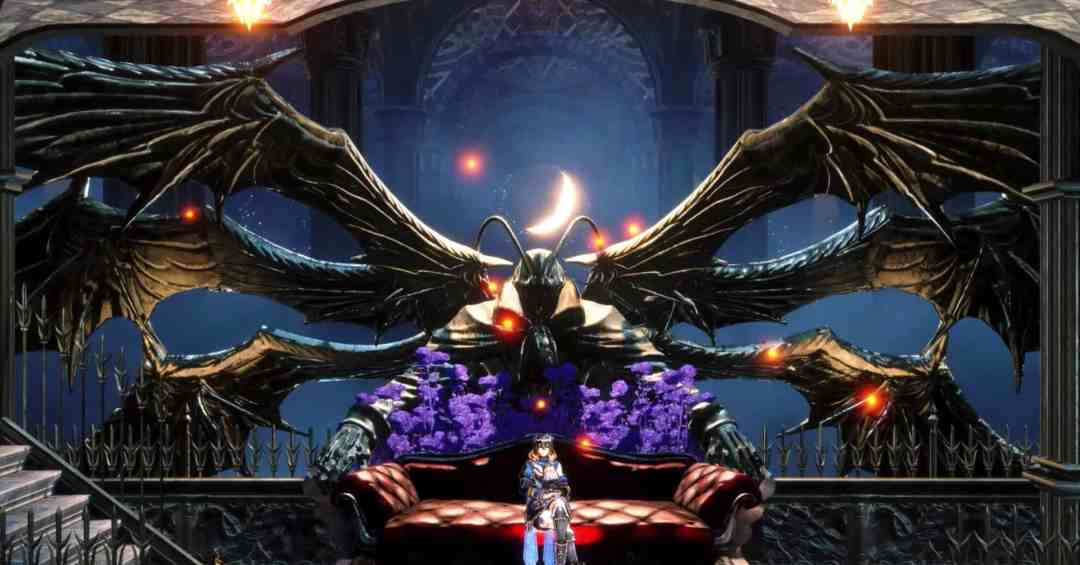 Risultati immagini per bloodstained ritual of the night