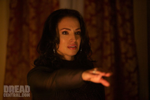 ahh - Exclusive: Isabel Cueva Talks American Horror House; New Clip and Photo