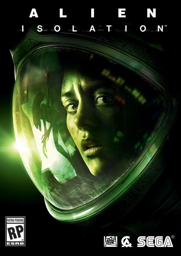 alien isolation - Make a Date With Alien: Isolation