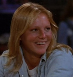 amy1a - Dread Central's Final Girls: Amy Steel
