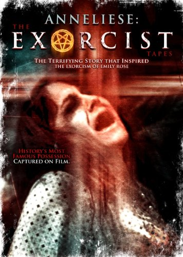anasy - See the Real Anneliese Exorcist Tapes on March 1st