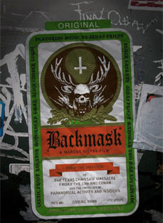 backmask1 - Even More Casting News for Marcus Nispel's Backmask