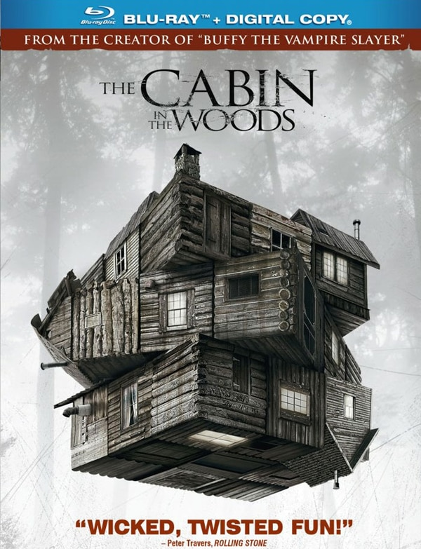 blucabin - The Cabin in the Woods Beastiary Part 4 - The Merman