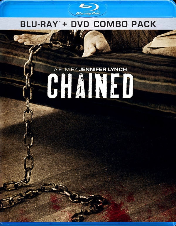 bluchained - Take a Look at the Opening Minutes of Chained