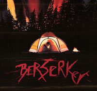 B-Sides: You're a Cool Dude, Berserker