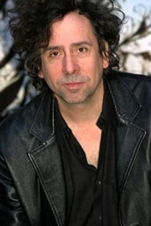 burton - Roundtable Interview: Tim Burton Reflects on Almost 30 Years of Frankenweenie and More