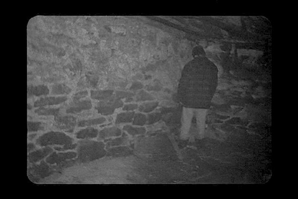bwp1 - Doctor Gash's Top 10 Greatest Horror Movies... EVER! #9 - The Blair Witch Project