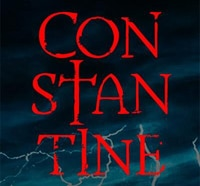 constantinereds - #SDCC '14: Constantine Panel Now Online